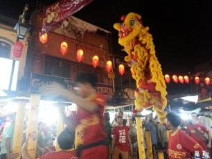 Chinatown, KL, Malaysia