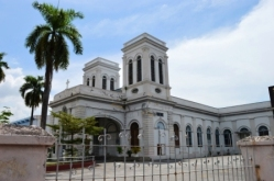 Church of the Assumption, George Town, Penang, Malaysia