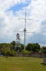 Leuchtturm in Georgetown bei Cornwallis
