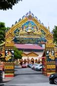 Wat Chaiya Mangkalaram, George Town, Penang, Malaysia