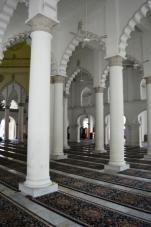 Kapitän Kling Moschee, George Town, Penang, Malaysia
