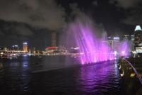 Lightshow, Singapore