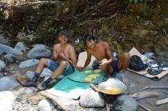 Jungle Trekk, Gunung Leuser Nationalpark