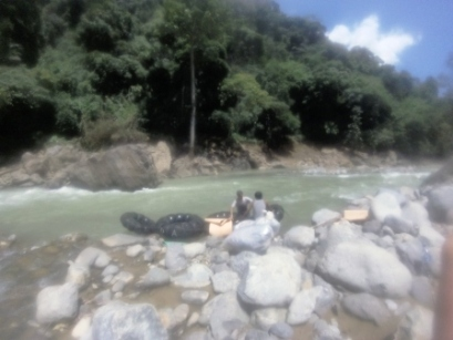 Rafting, Gunung Leuser Nationalpark