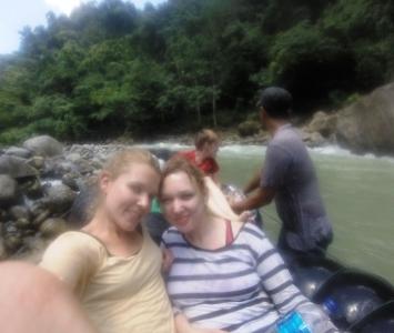 Rafting, Jungle-Trekk, Gunung Leuser NAtionalpark