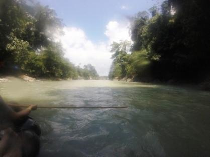 Rafting, Gunung Leuser Nationalpark
