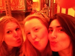 Me, Eimair & Rita