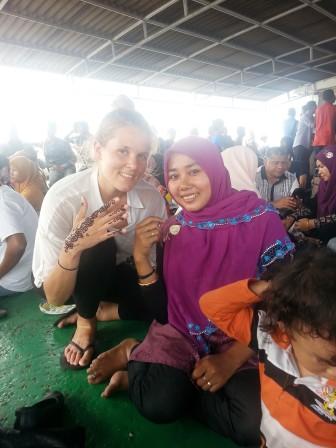 Ferry Banda Aceh to Pulau Weh