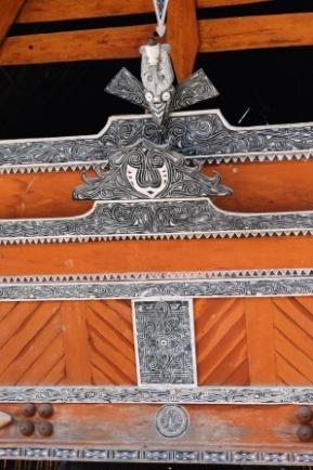 Batakhaus, Lake Toba