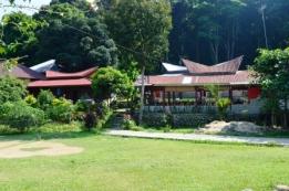 Bukit Lawang Indah - Guesthouse & Restaurant