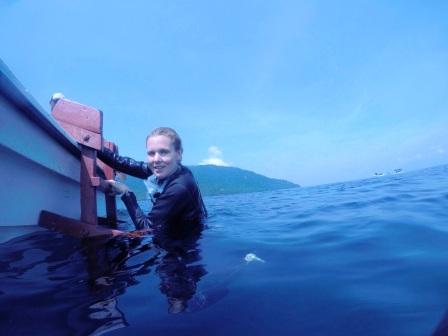 Tauchen auf Pulau Weh