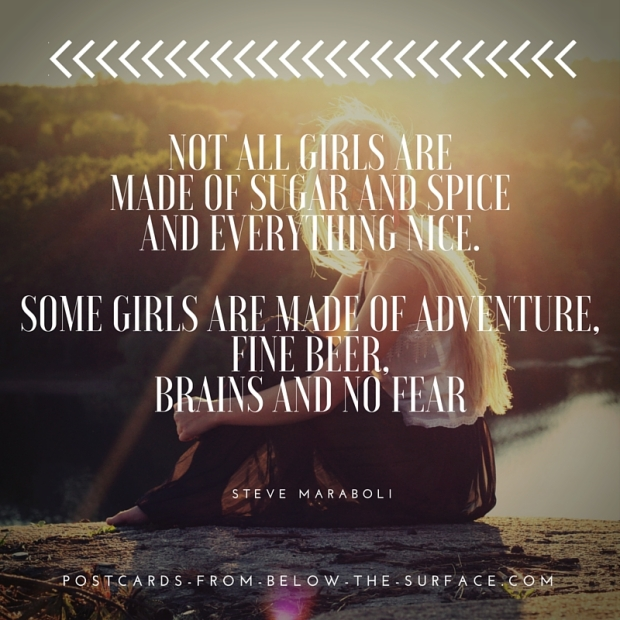 Inspiration, travel quote, wisely said , female, girls, adventure